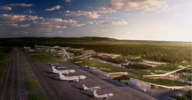 Aeroporti i Vlorës fluturime direkte me Amerikën/ Numri i vizitorëve do të rritet eksponencialisht