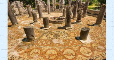 Ministrja përzgjedh një monument nga Butrinti për përshëndetjen e Muajit të Europës