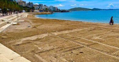 Plazhi i Centralit drejt rikthimit në funksion të plotë për pushuesit
