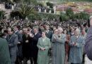 FOTO e rrallë: Kur Enver Hoxha vizitonte Sarandën i shoqëruar nga sekretari i partisë së rrethit Jashar Mezenxhiu