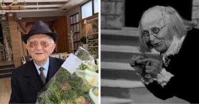 Sot 95- vjetori i seniciotit Koço Qendro