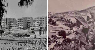 """Saranda e kohëve të """"Klonit"""": Dy lagje me emra filoitalian dhe proamerikan"""